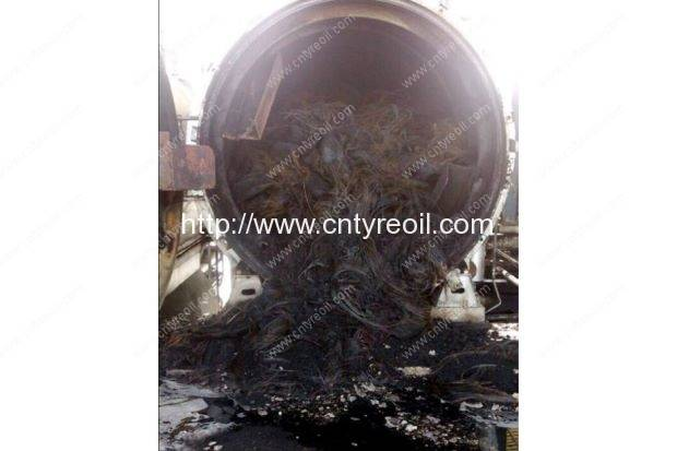 Boiler in Sitiawan tyre factory catches fire