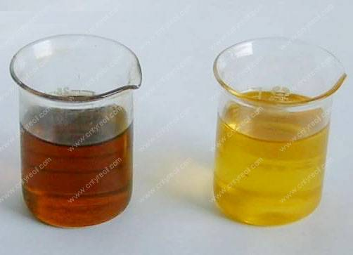 Waste-Oil-Distillation-Machine-Processing-Effect