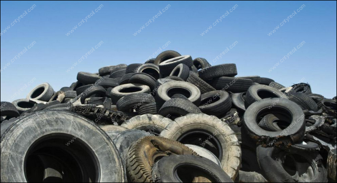 Who Else Wants to Know about the Annual European Tyre Recycling Conference