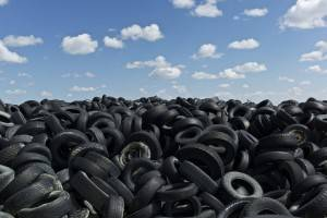 Has an Aussie start-up cracked how to make tyre recycling sustainable and profitable